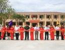 Quảng Trị: Hoàn thành và đưa vào sử dụng trường học 6 tỷ đồng trước dịp khai giảng