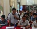 Hậu sự cố Formosa: Cử tri đề nghị khám sức khỏe cho người dân ven biển