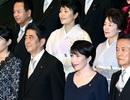 Nhật Bản thêm một quan chức dính vào bê bối quỹ chính trị