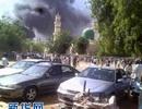 Đánh bom kinh hoàng tại Nigeria, 120 người thiệt mạng