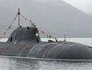 """Ấn Độ tăng cường hạm đội tàu ngầm để Trung Quốc phải """"kiềng mặt"""""""