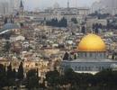 Israel bắt một người Mỹ âm mưu tấn công khủng bố