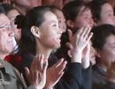 Em gái ông Kim Jong-un tiến gần hơn tới trung tâm quyền lực