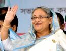 Ấn Độ bắt nghi phạm âm mưu ám sát thủ tướng Bangladesh