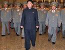 Triều Tiên cách chức 167 sỹ quan pháo binh