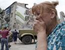 Phát hiện 286 thi thể phụ nữ ở miền Đông Ukraine