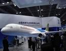 Trung Quốc mơ phát triển máy bay chở khách loại lớn