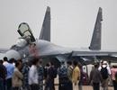Phó chủ tịch Trung Quốc lên thăm buồng lái Su-35 của Nga