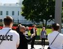 Mỹ cần gia cố hàng rào bảo vệ Nhà Trắng