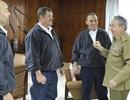 Mỹ: Phe phản đối dọa chặn kế hoạch bình thường hóa quan hệ với Cuba