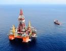 Giàn khoan Hải Dương-981 đến Myanmar hợp tác khai thác dầu khí