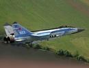 """Bộ sưu tập """"chim sắt"""" mang họ MiG"""