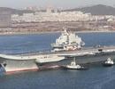 Trung Quốc chuẩn bị chế tạo tàu sân bay thứ hai