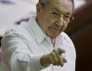 Chủ tịch Cuba yêu cầu Mỹ chấm dứt lệnh cấm vận, trả lại Guantanamo