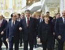 Những điểm mấu chốt trong thỏa thuận hòa bình mới cho đông Ukraine