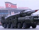 Triều Tiên gia tăng mạnh tiềm lực quốc phòng