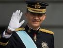 Vua Tây Ban Nha tình nguyện giảm lương