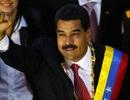 Venezuela phá âm mưu dùng máy bay tấn công dinh tổng thống