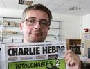 "Họa sỹ biếm họa Pháp từng bị al-Qaeda ""truy nã"""