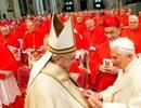 Tổng giám mục Hà Nội Nguyễn Văn Nhơn chính thức được phong Hồng y