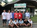 11 ngư dân Việt Nam tại Philippines được hồi hương