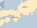 5 người chết trong vụ tấn công bằng dao tại Nhật Bản