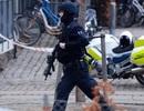 Xả súng kinh hoàng giữa thủ đô của Đan Mạch, 1 người chết