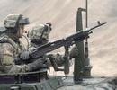 Mỹ điều 3.000 binh sĩ tập trận sát Nga