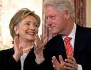 Dấu ấn của Hillary Clinton trên chính trường Mỹ