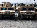 Mỹ gửi xe bọc thép, máy bay không người lái cho quân đội Ukraine
