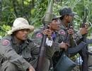 Trung Quốc gia tăng ảnh hưởng tại Campuchia thông qua viện trợ quân sự