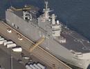 Nga có thể trừng phạt các công ty Pháp vì không bàn giao tàu chiến Mistral