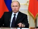 Tổng thống Putin: Nga đã cứu mạng Tổng thống Yanukovych