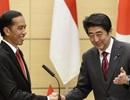 Nhật Bản, Indonesia nhất trí tăng cường quan hệ quốc phòng
