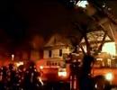 Mỹ: Cháy nhà làm 7 trẻ em trong một gia đình thiệt mạng