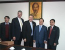 Đoàn cựu binh Mỹ cấp cao thăm Việt Nam
