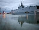 Pháp đề xuất các phương án bồi thường Nga trong vụ Mistral