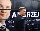 Bầu cử Tổng thống Ba Lan: Ứng cử viên đối lập giành chiến thắng