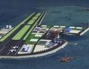 Thượng tướng Nguyễn Chí Vịnh: Trung Quốc kéo pháo lên các đảo là dấu hiệu xấu