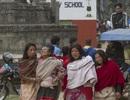 Nepal tắt dần hy vọng tìm thấy nạn nhân sống sót sau động đất