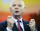 Thượng nghị sĩ Mỹ: Tuần tra Biển Đông là bước đi tích cực