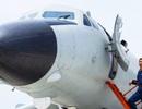 Trung Quốc điều máy bay ném bom chiến lược hướng phía Nhật Bản