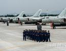 Máy bay Trung Quốc lần đầu vượt eo biển Miyako tới Thái Bình Dương diễn tập