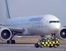 Máy bay Air France suýt đâm vào núi