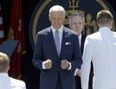 Phó tổng thống Mỹ chỉ trích các hành động của Trung Quốc ở Biển Đông
