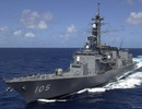 Philippines, Nhật Bản tập trận chung ở Biển Đông