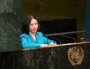 Philippines, Trung Quốc to tiếng tại Liên hợp quốc về tranh chấp lãnh thổ