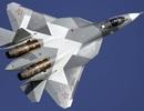 Tiêm kích thế hệ 5 PAK-FA của Nga vượt trội F-35 của Mỹ?