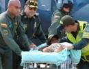 Bé gái 7 tuổi sống sót sau 18 ngày lạc trong rừng