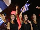 """Cử tri Hy Lạp nói """"Không"""" trong cuộc trưng cầu dân ý lịch sử"""